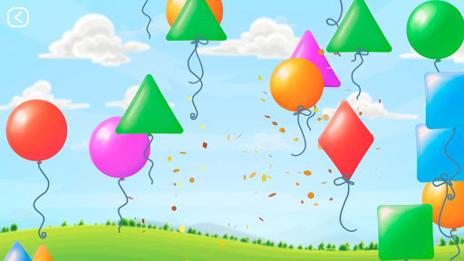 Balloon Pop for toddlers. Learning games for kids 1.9.2 Screenshots 4
