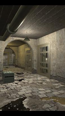 脱出ゲーム 地下刑務所からの脱出のおすすめ画像3