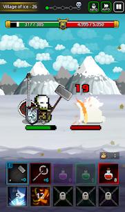 Grow SwordMaster MOD APK 1.6.1 (Unlimited Money, Damage) 14
