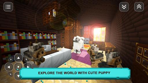 Pet Puppy Love: Girls Craft  Screenshots 2