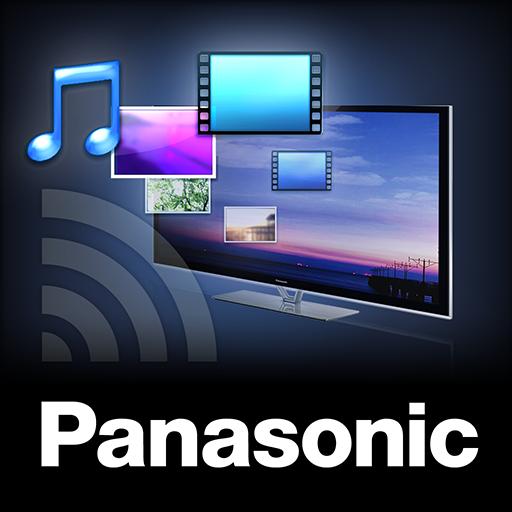 Panasonic TV Remote 2 - Apps on Google Play