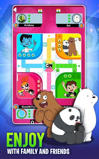 Cartoon Network Ludo  screenshots 8