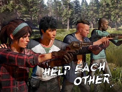 The Walking Dead: Survivors Mod Apk 1.10.7 (MENU MOD + GOD MODE) 8
