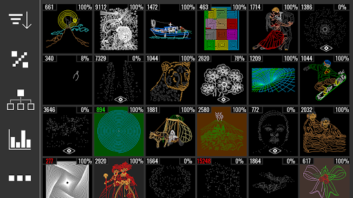 Dot to Dot Puzzles 3.3.500 screenshots 6