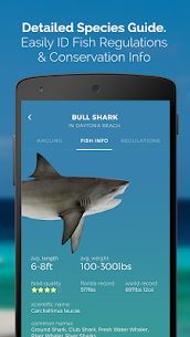 Pro Angler Fishing App For Pc   How To Download  – Windows 10, 8, 7, Mac 2