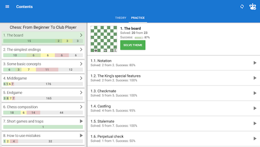 Learn Chess: From Beginner to Club Player  Screenshots 8