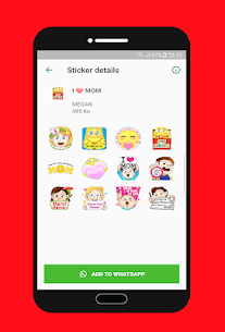 WAStickerApps  Stickers for For Pc – Free Download – Windows And Mac 1
