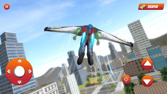 Gangster Crime Simulator 2021 1.11 screenshots 8