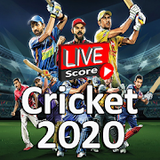 Live cricket 2020 : Live Streaming & Score App