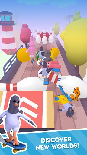 Skate Squad  screenshots 3