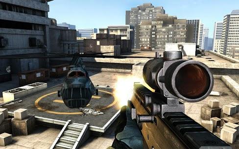 Download Modern Combat 3: Fallen Nation Modern Combat 3 Android + data 5