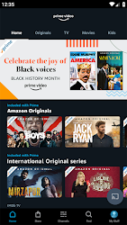Amazon Prime Video .APK Preview 1
