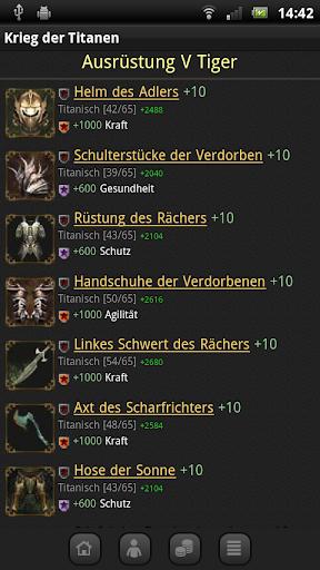 Krieg der Titanen 6.6.1 screenshots 6