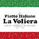La Volieraの公式アプリ - Androidアプリ