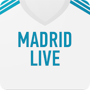 Real Live — Goals & News for Real Madrid Fans