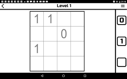 Binary.1001  screenshots 17