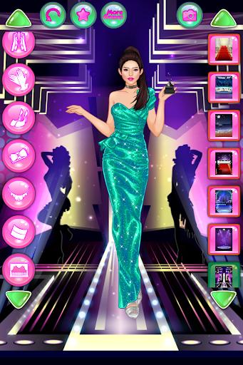 Pop Star Dress Up - Music Idol Girl  screenshots 7