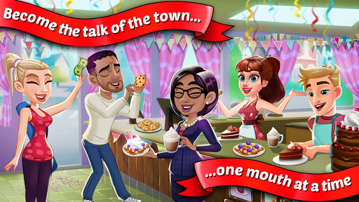 Cooking: My Story - New Free Cooking Games Diary 1.0.5 screenshots 5
