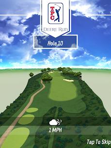 PGA Tour Golf Shootout Mod APK 2.4.2 (Unlimited Money, Gold) download 9