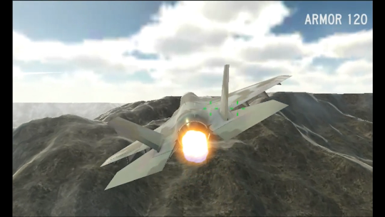 Modern Air Combat: War Plane Hack Online (Android iOS) 4