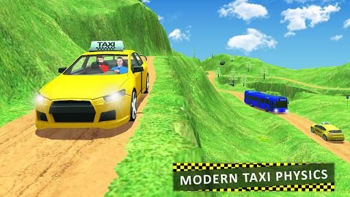taxi game 2019 screenshot 2