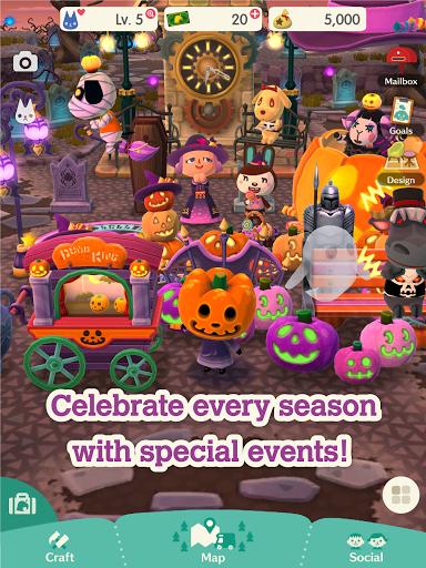 Animal Crossing: Pocket Camp 4.0.3 screenshots 16
