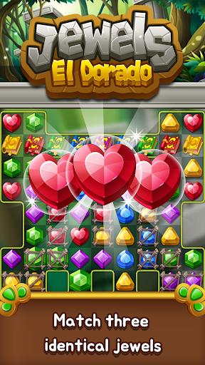 Jewels El Dorado 2.9.2 screenshots 16