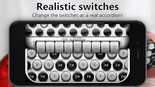 Accordion Chromatic Button 2.4 screenshots 2