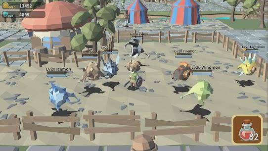 Village of Adventurer MOD APK 1.71 (Unlimited Lives) 11