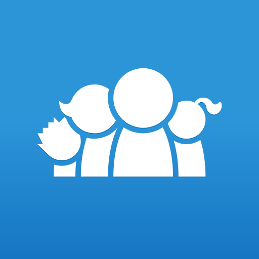 FamilyWall - Agenda partagé & listes de courses