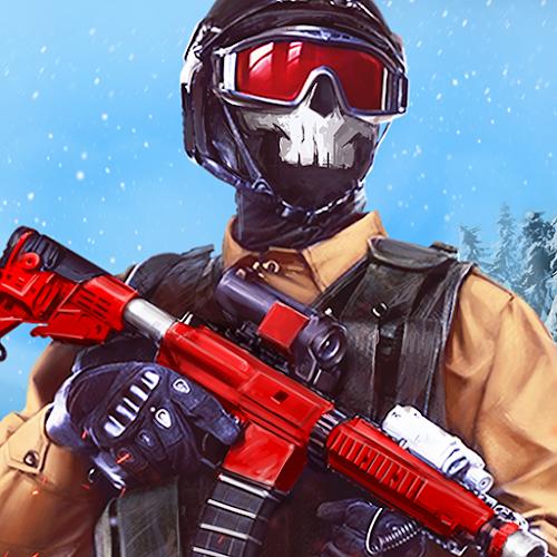 Modern Ops - Online FPS (Gun Games Shooter) 6.33