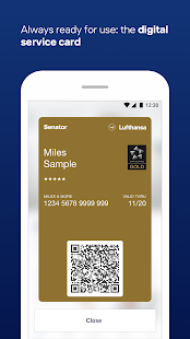 Miles & More 5.1.4 Screenshots 6