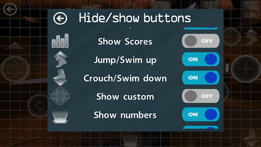 Quad Touch  screenshots 4