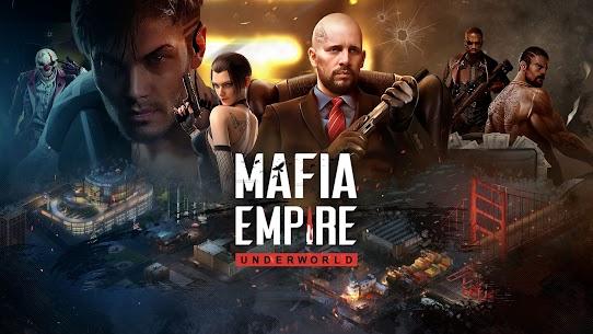 Mafia Empire  Underworld Apk 3