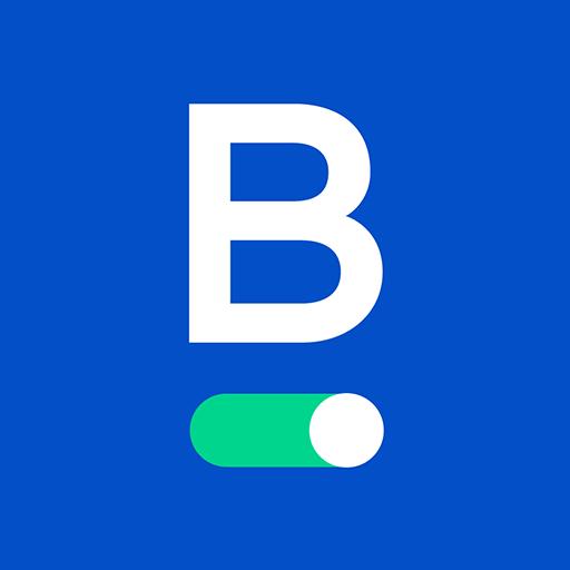 Blinkay - Smart Parking app