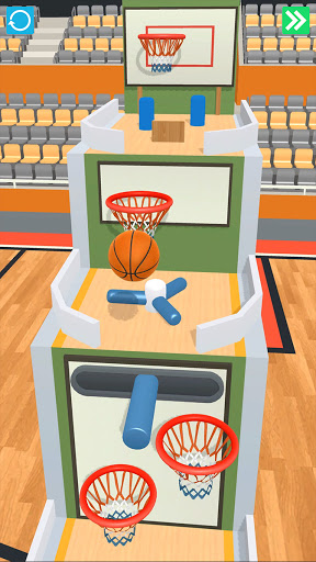 Basketball Life 3D  APK MOD (Astuce) screenshots 3