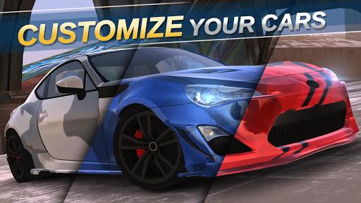 Real Car Parking : Driving Street 3D apktram screenshots 2