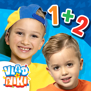 Vlad and Niki  Math Academy