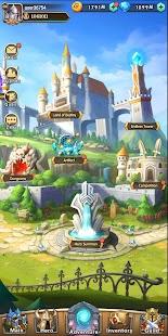 Brave Dungeon: Immortal Legend Screenshot