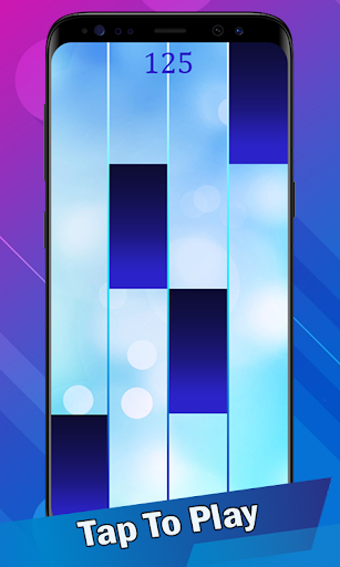 Blackpink Piano Tiles 2020 3.0 Screenshots 3