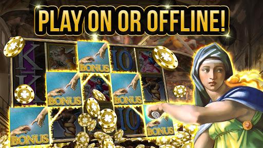 Slots: Get Rich Free Slots Casino Games Offline 1.133 Screenshots 10