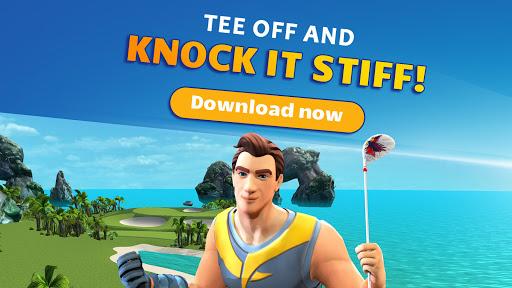 Golf Slam - Fun Sports Games screenshot 7