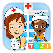 My Tizi Town Hospital - Doctor Games for Kids