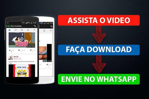 videos para whatsapp de status e stories screenshot 1