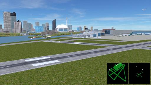 Airport Madness 3D 1.609 screenshots 8
