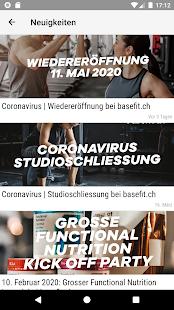 basefit.ch 5.5 screenshots 4