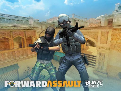 Forward Assault 1.2015 Screenshots 10