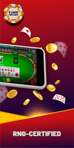 Rummyculture - Play Rummy, Online Rummy Game 25.26 Screenshots 14