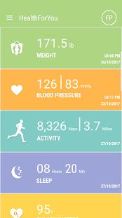 HealthForYou 1.12 Screenshots 3