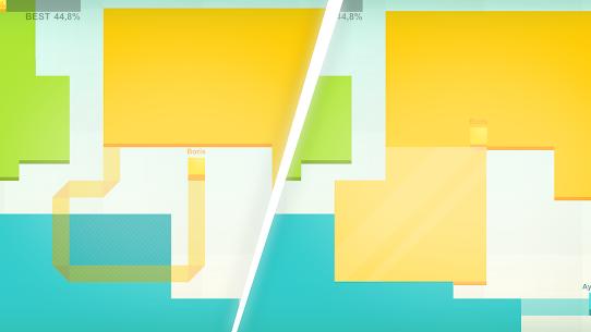 Paper.io Mod Apk – Unlocked 2